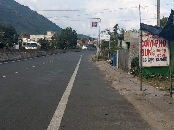 575m2 Đất QL1A gần Ngã Tư Cây Dúi – Tu Bông – Vạn Ninh