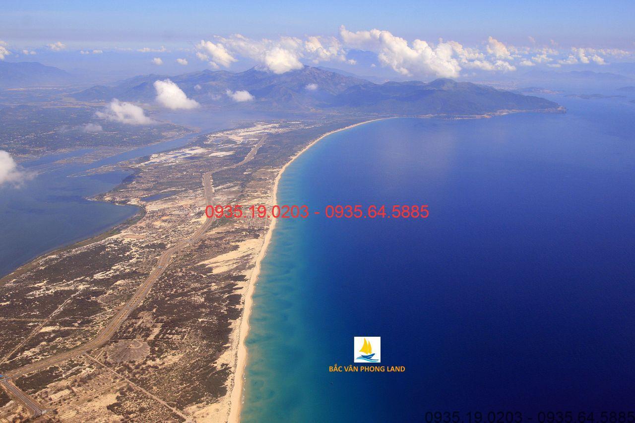 Đảo ở vịnh Vân Phong có gì cuốn hút?