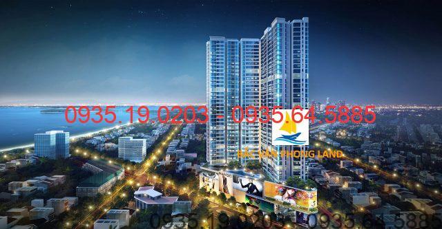 Khám phá các công trình đang xây dựng tại Nha Trang