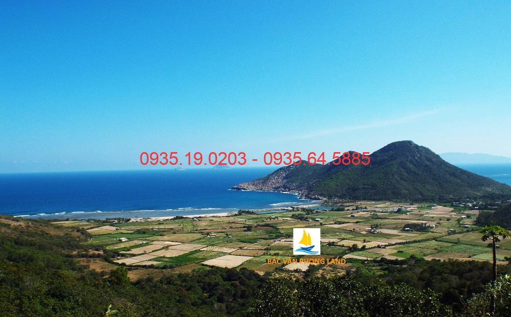 Khánh Hòa muốn phát triển du lịch biển ở đặc khu Bắc Vân Phong
