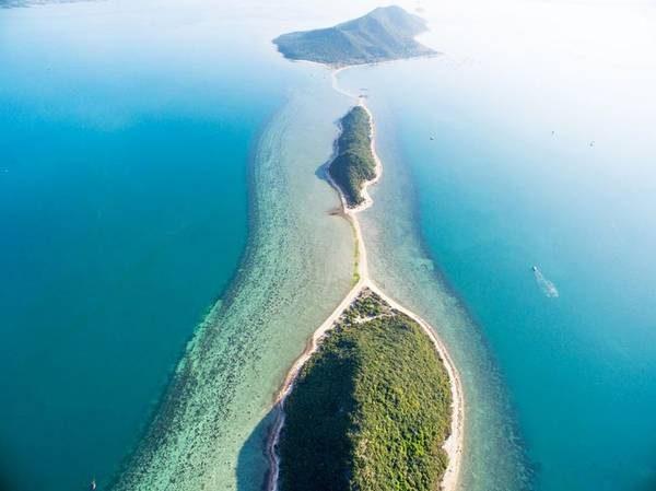 Đất Mặt Biển Điệp Sơn – Vị trí Vàng Du Lịch