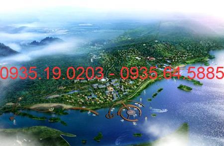 Giá đất khu kinh tế Vân Phong