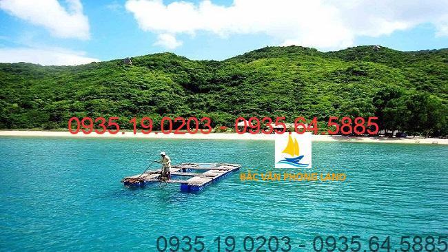 Giới thiệu về khu kinh tế Vân Phong tỉnh Khánh Hòa