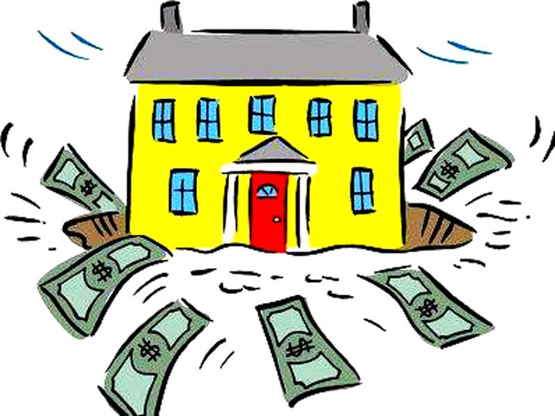 Tìm hiểu mức phạt chậm sang tên sổ đỏ thuế nhà đất