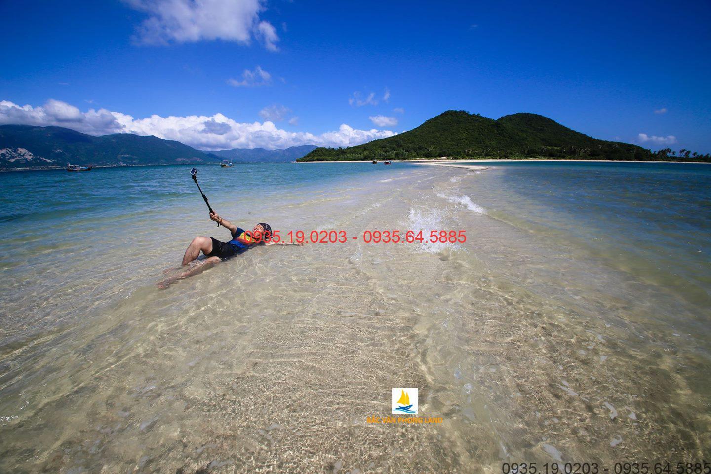 Đảo Điệp Sơn thuộc tỉnh nào và có gì đặc biệt?