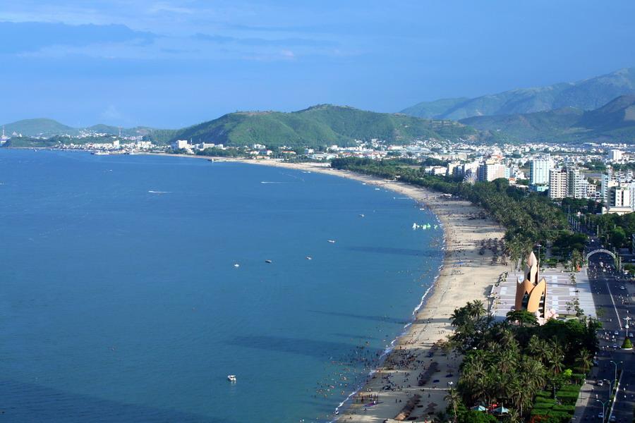 Đặc Khu Bắc Vân Phong – Khu đô thị mới ở Nha Trang Hot nhất năm
