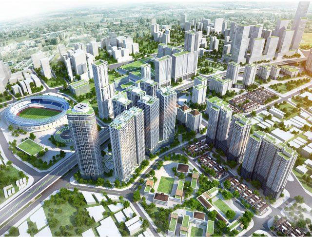Thực trạng thị trường bất động sản Việt Nam hiện nay