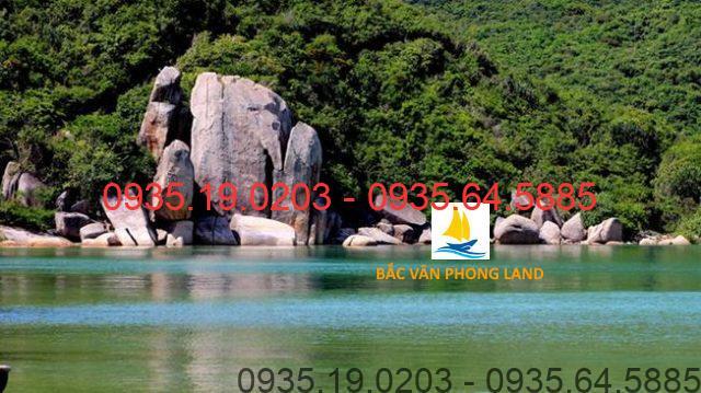 Vịnh Vân Phong có gì đặc biệt cuốn hút du khách?