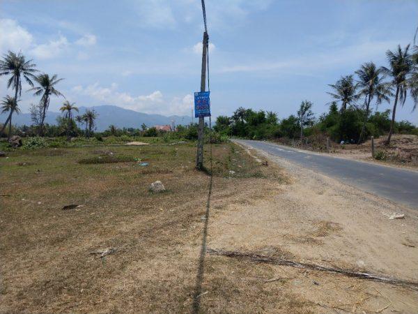 Mặt tiền Nguyễn Huệ DT 316m2 – 100% Thổ Cư