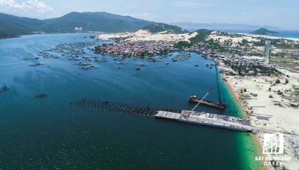 Đất Tái Định Cư Vĩnh Yên – Cảng Quốc Tế Vân Phong