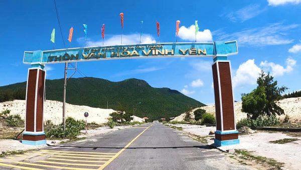Đất Tái Định Cư Vĩnh Yên lk Cảng Bắc Vân Phong