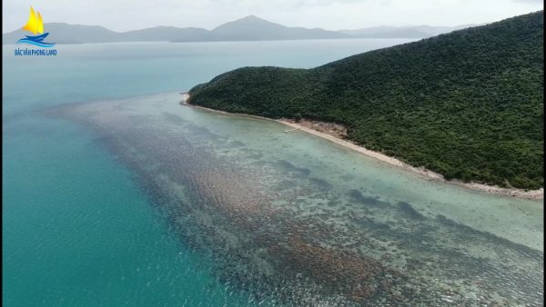 Đảo Điệp Sơn – BĐS Du Lịch Xanh Giữa Thời Dịch Covid-19
