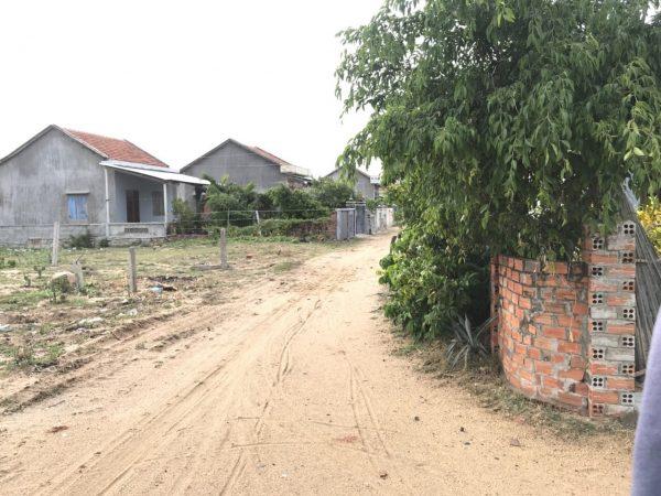 Lô góc 2 mặt tiền đường đâm ra biển Đông Hoà Phú Yên