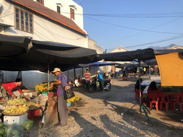 Lô 110m2 gần Chợ Tân Đức – Bắc Vân Phong (100% TC)