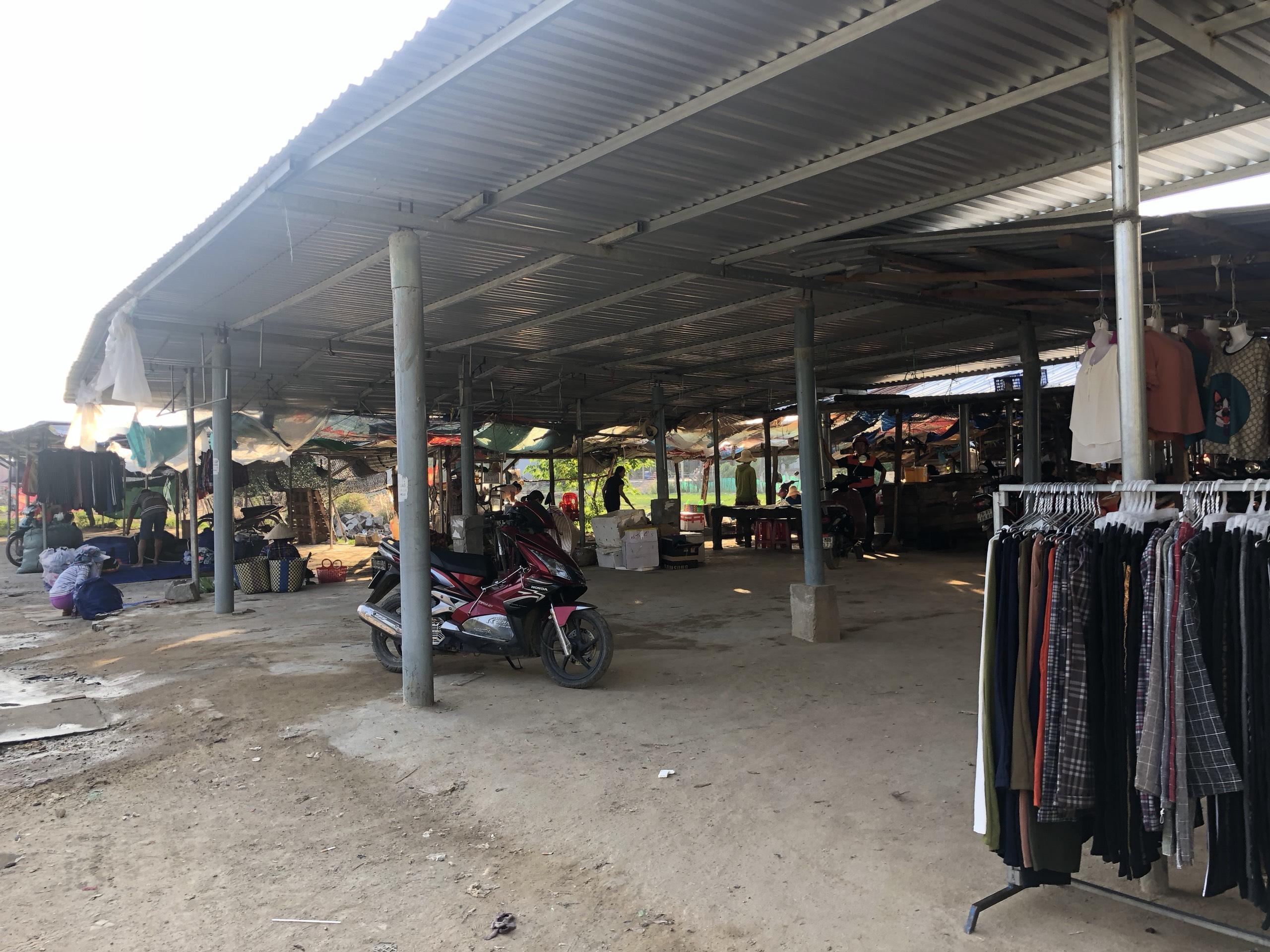 Chợ Tân Đức