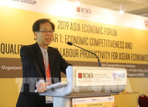Việt Nam cần tận dụng lợi thế các nguồn đầu tư lớn