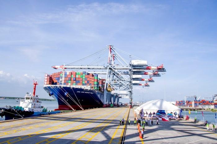 Bà Rịa – Vũng Tàu: Đột phá tiềm năng cảng biển