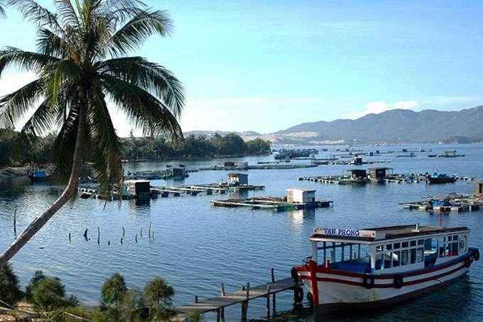 Mở Rộng Quy Mô Bến Cảng Tổng Hợp Bắc Vân Phong