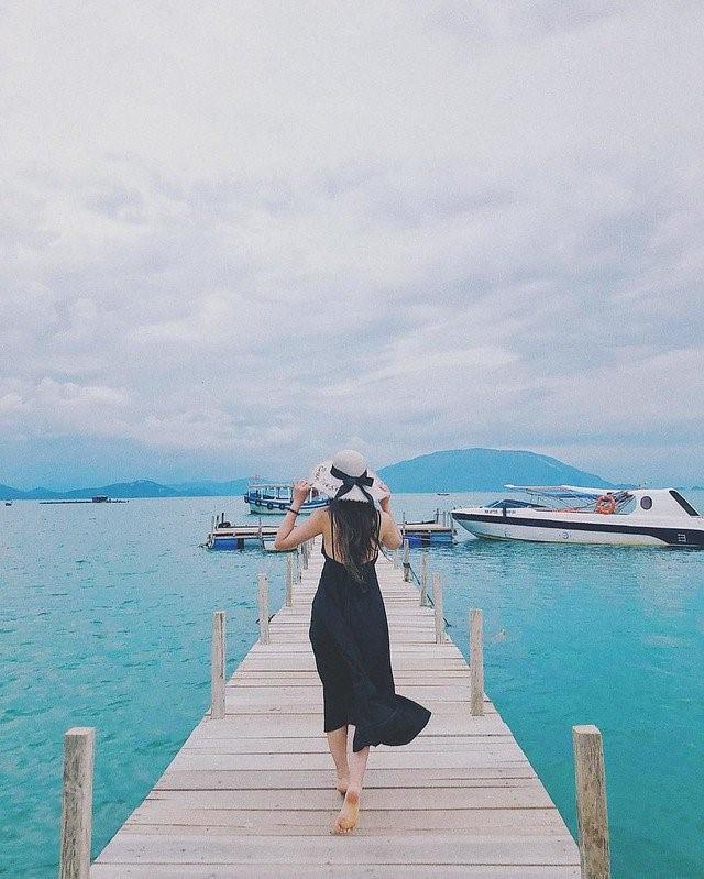 Hòn đảo ở Việt Nam sở hữu con đường xuyên biển, nam nữ trên đảo không dám yêu nhau-3