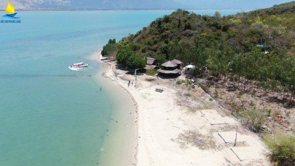 Mặt Biển Đảo Điệp Sơn – BĐS Dẫn Đầu Xu Hướng Du Lịch Mùa Dịch Covid-19