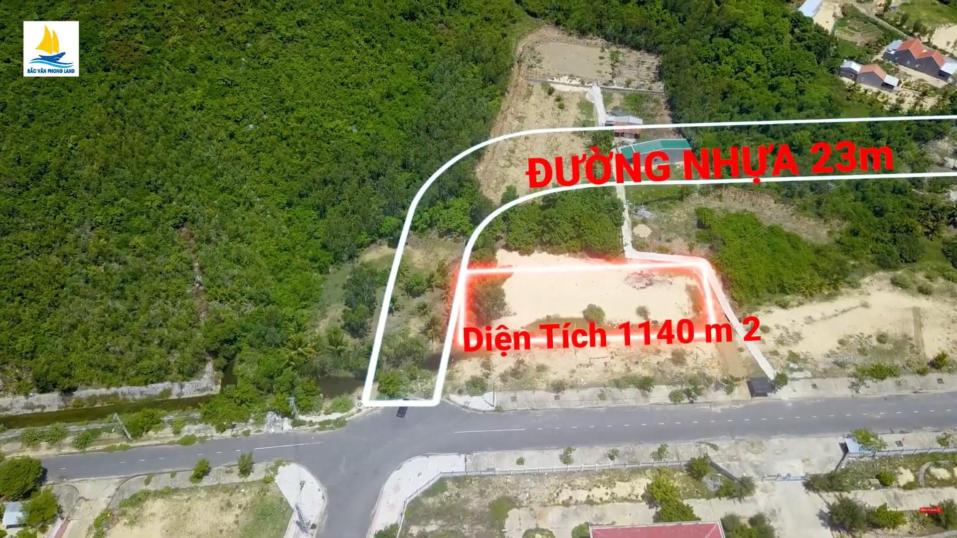 Lô đất Vĩnh Yên 1140m2